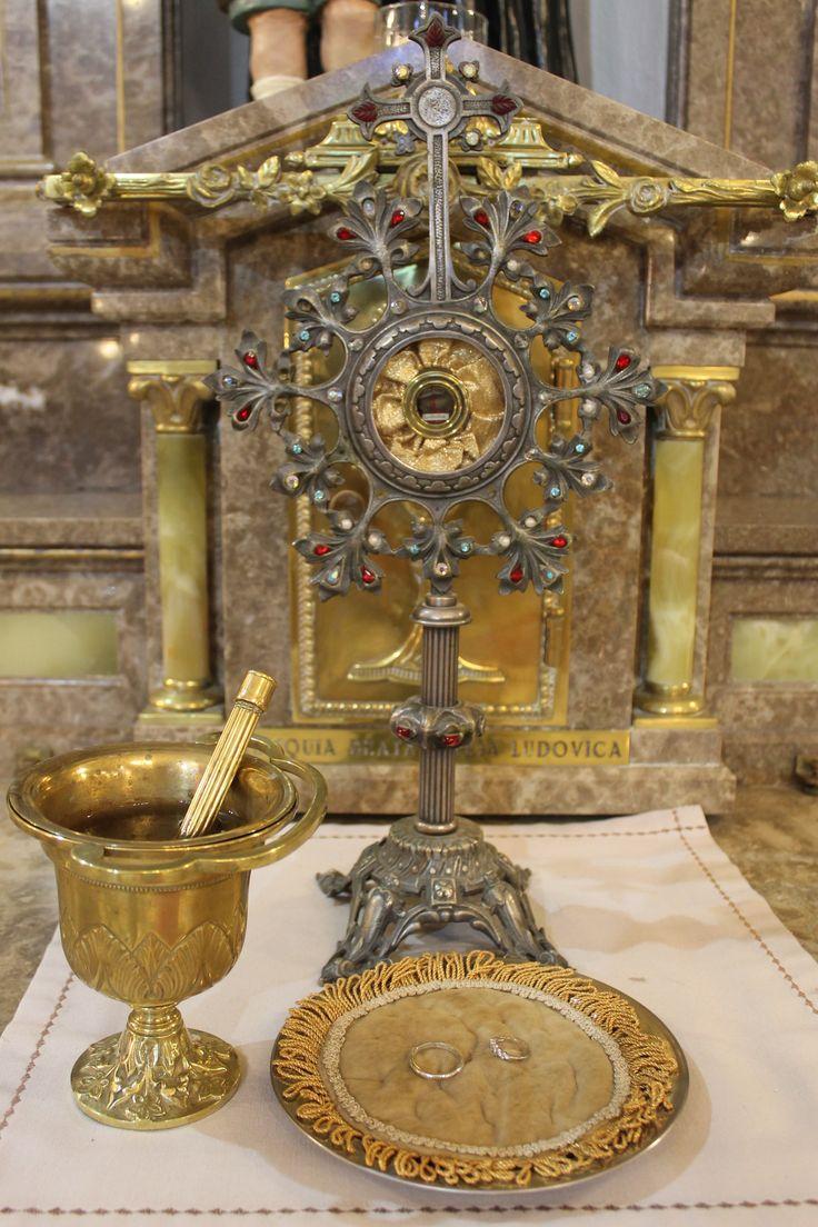 Parroquia Sagrado Corazón de Jesús - City Bell  8.3.14
