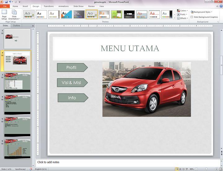 Hasil karya siswa LPIA Pademangan Junaedi. - http://ift.tt/1HQJd81