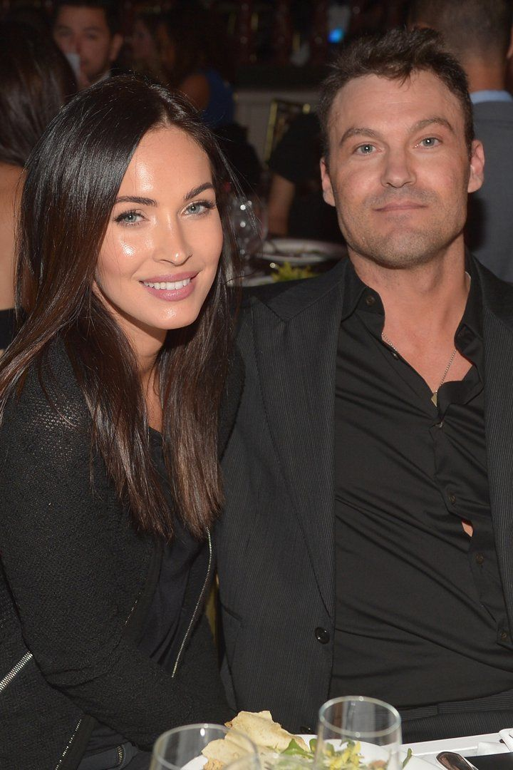 Pin for Later: Megan Fox Gives Birth to Her Third Child With Brian Austin Green