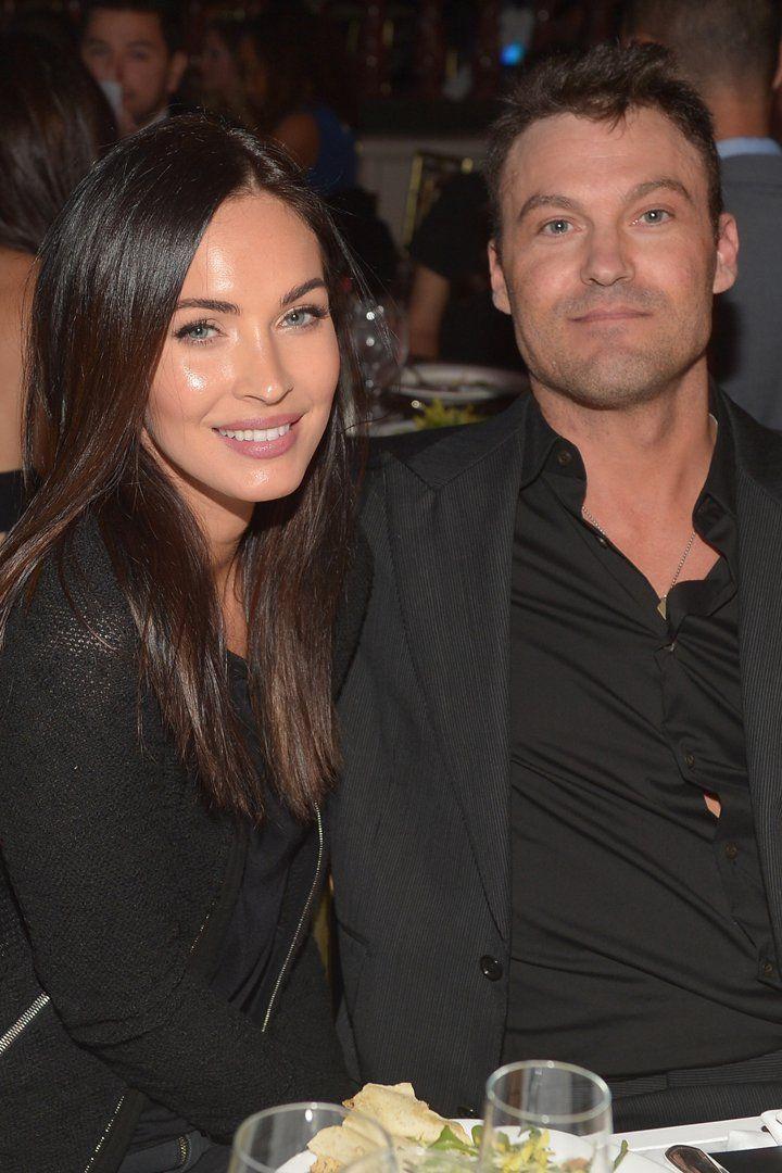 Pin for Later: Megan Fox bringt ihr drittes Kind mit Brian Austin Green zur Welt                                                                                                                                                     Mehr