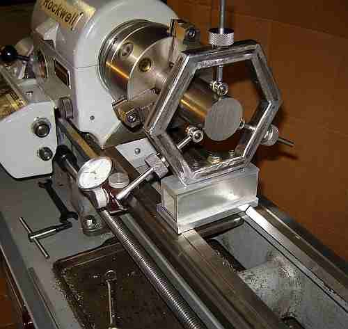 66 Best Lathe Steady Rest Images On Pinterest