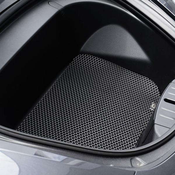 Evannex All Weather Floor Mats For Tesla Model 3 Tesla Model Tesla Accessories Tesla