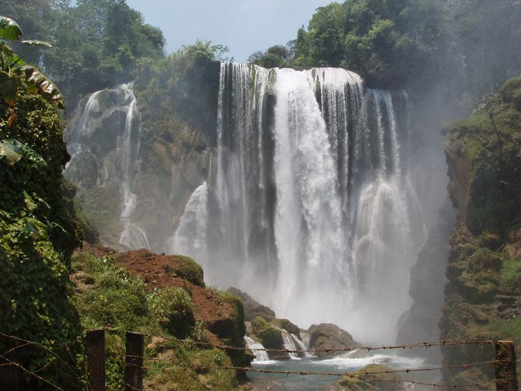 Los Naranjos, Lago de Yojoa, Honduras   Jack's World