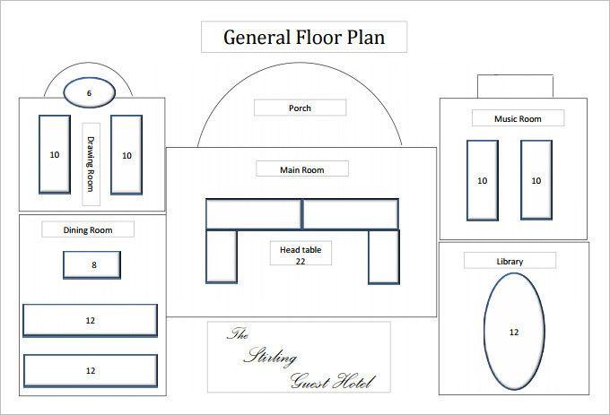 Free Floorplan Template Luxury Floor Plan Templates 20 Free Word Excel Pdf Documents Free Floor Plans Floor Plan Layout Business Plan Template Free