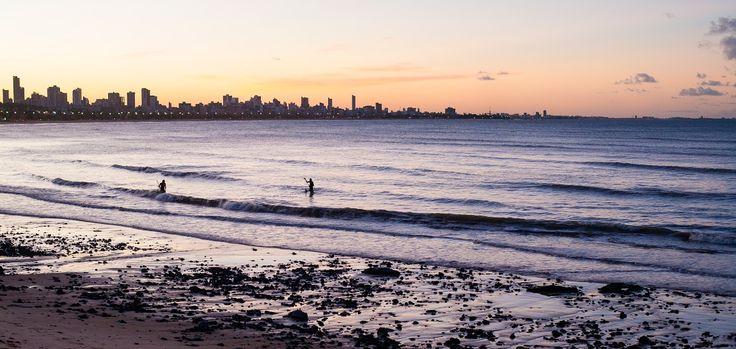 ¿Quieres #viajar a #Brasil? Elige hacer un viaje a Joao Pessoa y descansa en un lugar lleno de naturaleza para relajarte y disfrutar tus #vacaciones #trip #travel #viajeros
