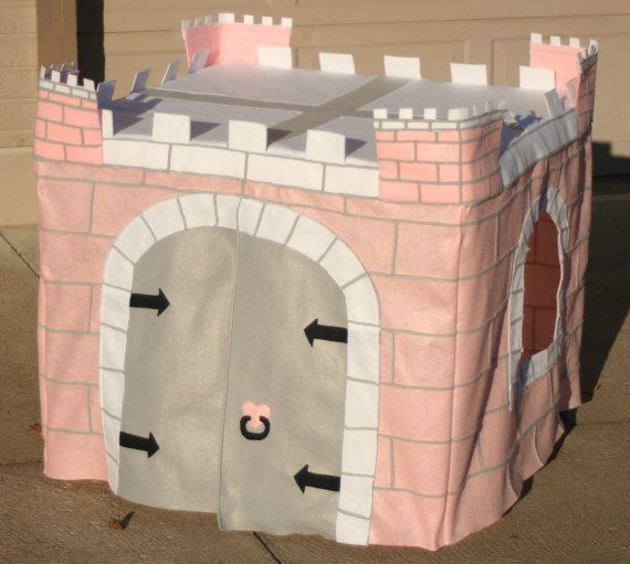 Maddie's side of Castle