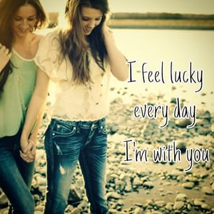 Lesbian Relationship Quotes