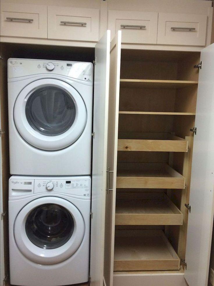 Gorgeous 50 Genius Small Laundry Room Decor Ideas https://decorecor.com/50-genius-small-laundry-room-decor-ideas