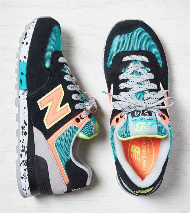 New Balance 574 Sneaker ya los quiero