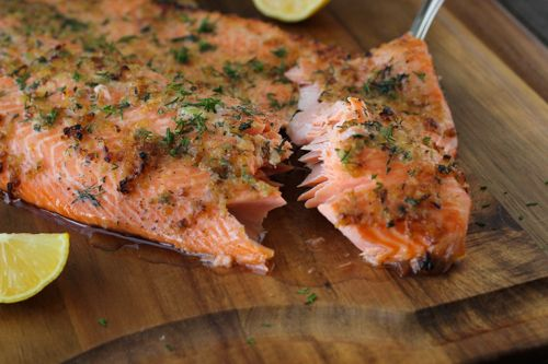 If you're on the lookout for an impressive holiday dish that can take center stage, I have good news for you, your search is over! This extraordinary seafood dish is so gorgeous. Anytime you serve a whole side fillet of fish, it demands attention:). It couldn't be any easier to make either. I've made this trout when …