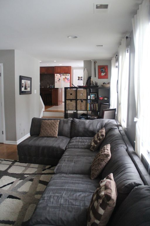 Zestimate® Home Value: $427,003. Modern, open floor plan, 4 bedrooms and 2.5 bathrooms in a family-friendly Columbia neighborhood. Home boasts fireplace, updated bathrooms and kitchen (with plenty of cherry cabinets, a glass-tile mosaic backsplash and granite countertops).  Located within walking distance to two exceptional, sought after Howard County schools, Clemens Crossing Elementary and Atholton High School.  Watch the kids play from a beautiful stamped-concrete patio in the large…