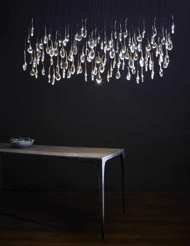 OCHRE Seed Cloud and Whippet table & 108 best Lighting images on Pinterest   Chandeliers Ceiling and Hall azcodes.com