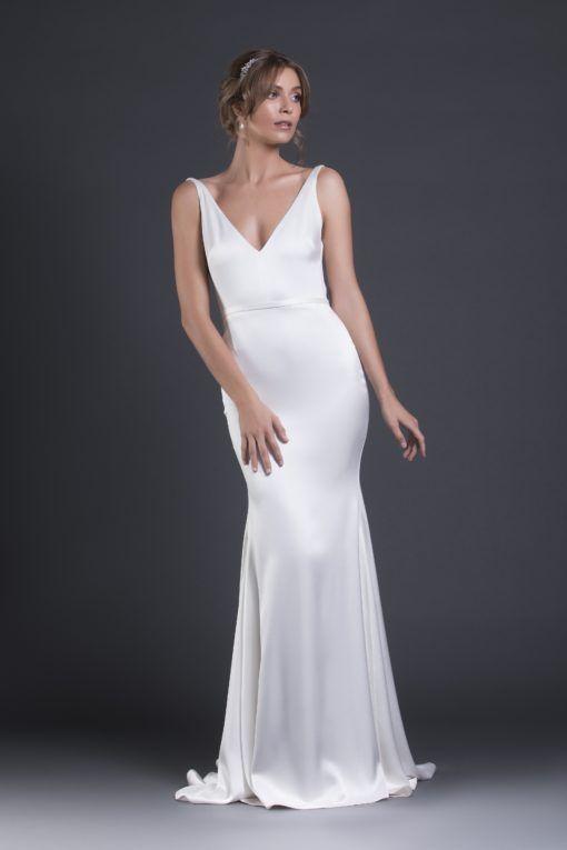 Meghan – Wedding dress