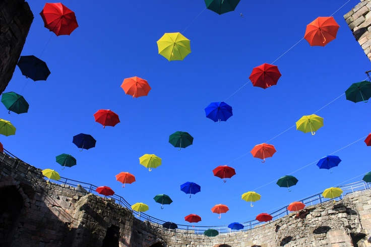 24 best bazaar images on pinterest umbrellas pretty pictures and umbrella in the sky gumiabroncs Images