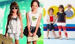 Resultado de imagem para moda crianças 2015