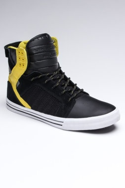 corey - Step Into Brand New SUPRA - Sale of the Day at JackThreads