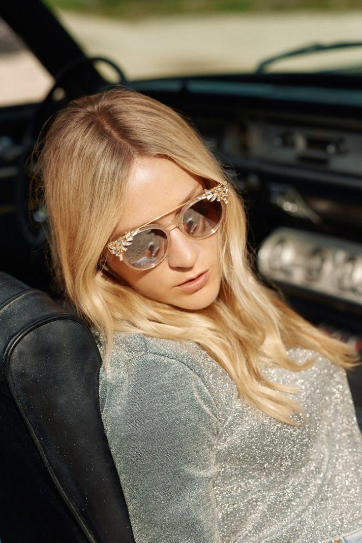 Chloe Sevigny Fashion Brand
