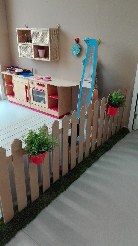 Fun Spielbereich für Kindergarten und Vorschule Kirchenräume, #diykidroomideashowtomake #Fun…