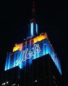 Mets!  :)