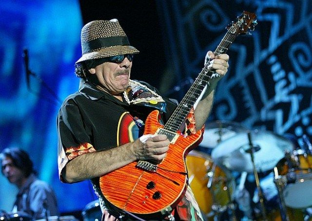Carlos Santana - Mirage , Music, Art, Treasure of Liberal education, Literature, Pictorial Art, History, Known magnificent Musics