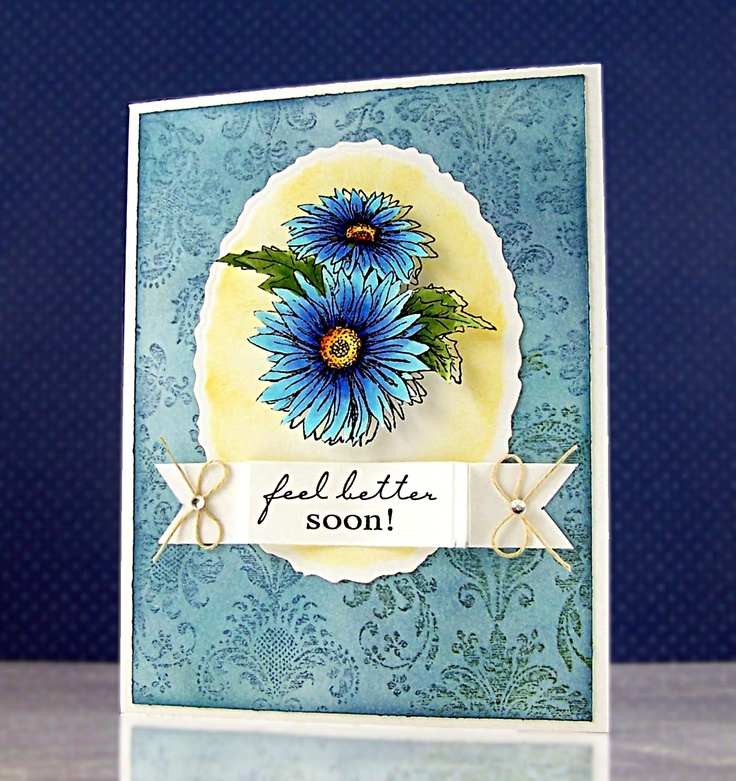 Image result for get well with flowers crafts