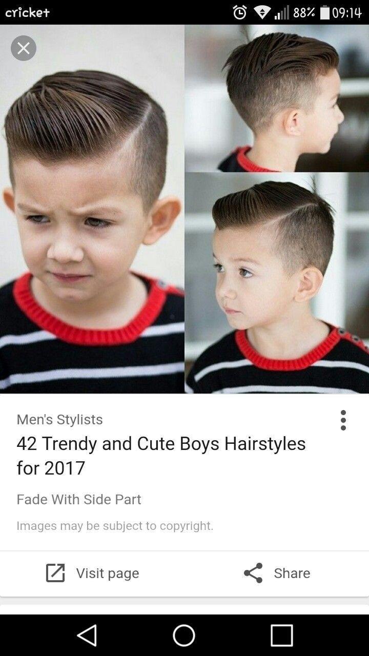 Elegante einfache Frisur, die Sie zu Hause tun können