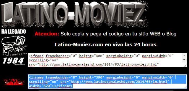 RED Radio ResistenCIA: #LatinoCanalesHD #REZI #RadioRESISTENCIA #HBO