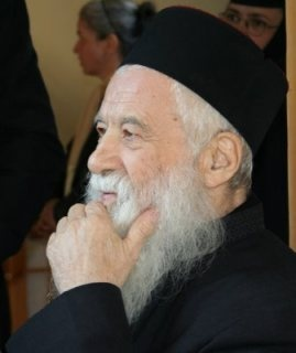 Fr. George Calciu - he survived 21 years of torture in a Communist prison in Romania and yet he was truly a joyous man. Memory Eternal.: Holy People, Orthodox Thoughts, Orthodox Church, Orthodox Wisdom, Eastern Orthodoxi, Orthodox Christian, Christian Greed, El Orthodoxia, Orthodox Faith
