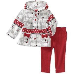Cool Stylish Baby Girl Clothes Child of Mine Carters 2-Piece Hoodie and Pant Set - Walmart.com Check more at http://24shopping.cf/my-desires/stylish-baby-girl-clothes-child-of-mine-carters-2-piece-hoodie-and-pant-set-walmart-com/