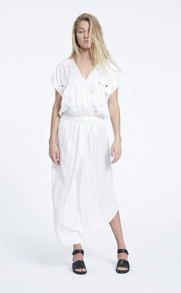 ZULU & ZEPHYR - Peace Dress