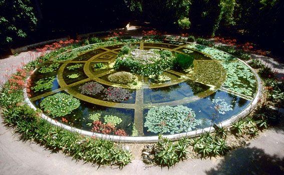 Orto botanico di Roma, per una passaggiata educativa nel verde