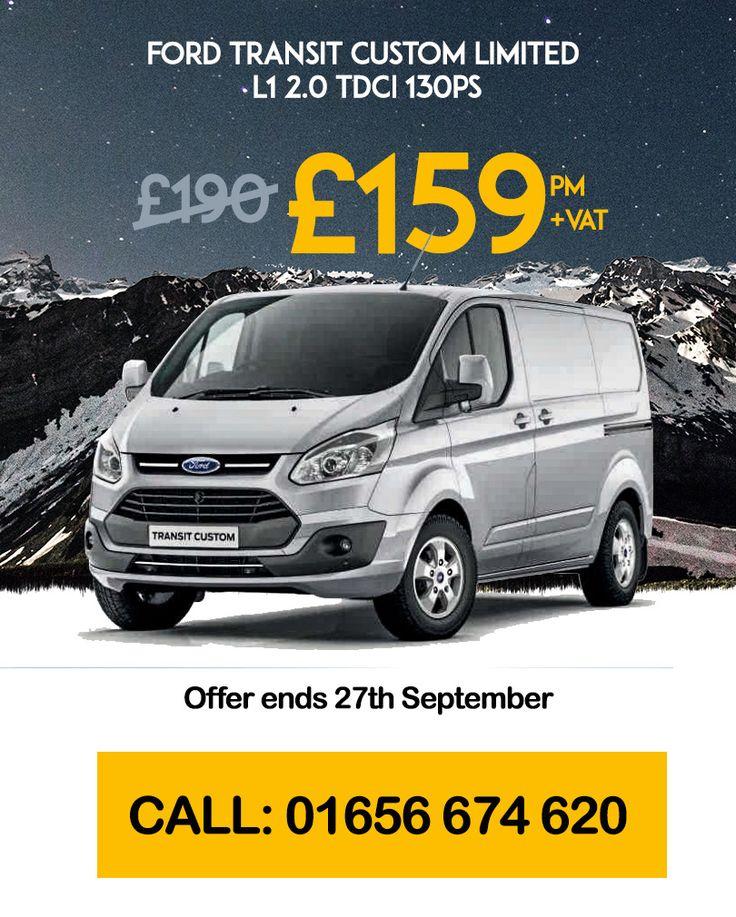 Swiss Vans Large Uk Ford: Vans For Sale, Van Leasing & Van Contract Hire