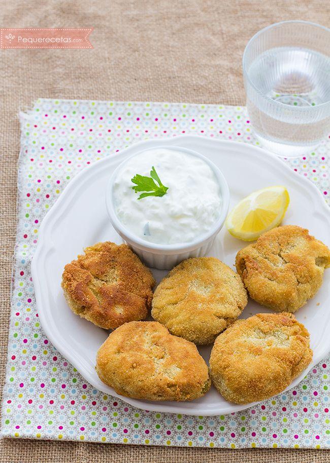 Falafel, una deliciosa receta paso a paso