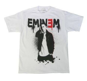 Eminem Sprayed Up with becoming a Detroit Legend! #music #eminem