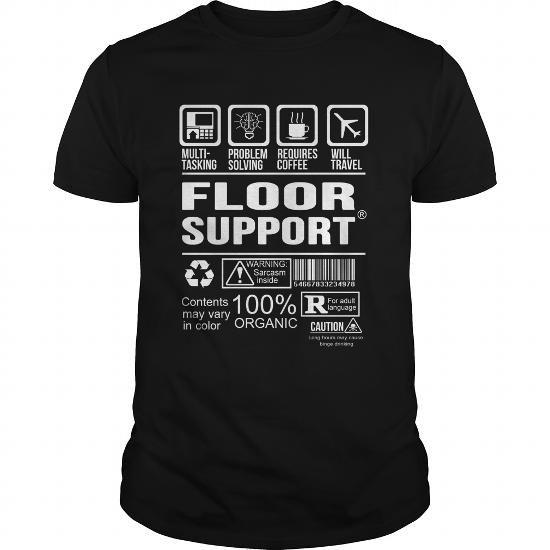 FLOOR-SUPPORT #embellished sweatshirt #cheap sweater. SAVE  => https://www.sunfrog.com/LifeStyle/FLOOR-SUPPORT-124527316-Black-Guys.html?68278