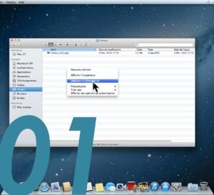 Le couper-coller inavoué du Finder • Mac (astuce vidéo)