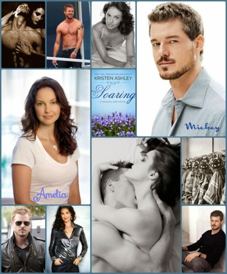 Goodreads | Soaring (Magdalene, #2) by Kristen Ashley — Reviews, Discussion, Bookclubs, Lists