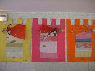 Les petites nouvelles de la classe maternelle ...: La princesse au petit pois des MS et des GS