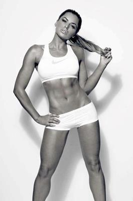 Trainingsprogramm für Frauen Teil I  - Muskelaufbau|Frauen|Trainingspläne|Frauen|Trainingsplan