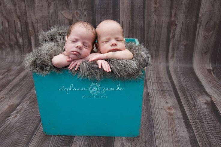 Newborn photography - Stephanie Gascho Photography!
