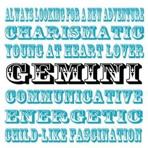GeminiGemini That, Gemini Truths, True Gemini, Zodiac Gemini Prints, Art Prints, Astrology, Gemini Zodiac, Gemini Baby, Gemini Personalized