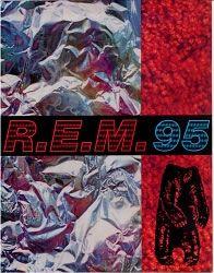 For Sale - REM Monster Tour '95 UK  tour programme TOUR PROGRAM - See this and 250,000 other rare & vintage vinyl records, singles, LPs & CDs at http://eil.com