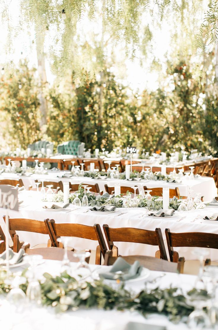 Leo Carrillo Ranch Wedding | Jenna Bechtholt Photography www.jennabechtholt.com