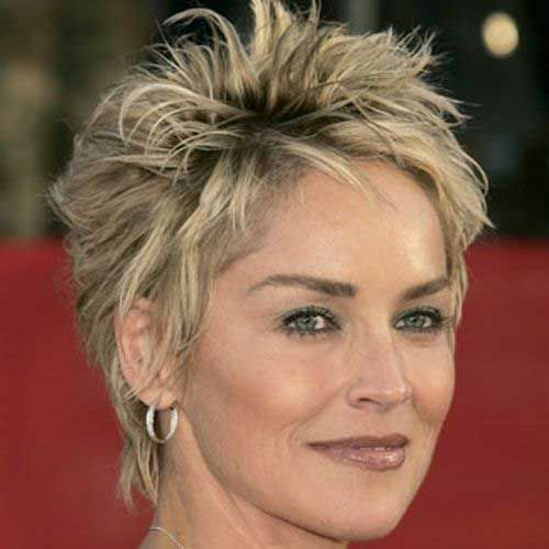 20 Pixie Haircuts for Women Over 50 | http://www.short-haircut.com/20-pixie-haircuts-for-women-over-50.html