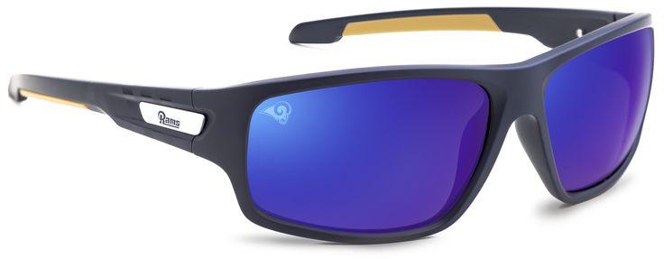 NFL Los Angeles Rams Catch Sunglasses