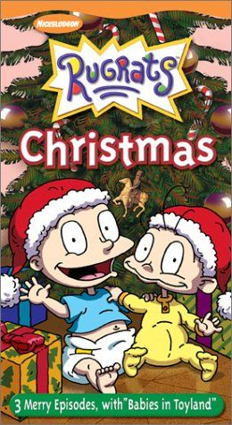 Rugrats And Christmas On Pinterest