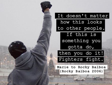 Rocky Balboa Quotes | Movie Pos: Moviequote: Rocky Balboa (2006)