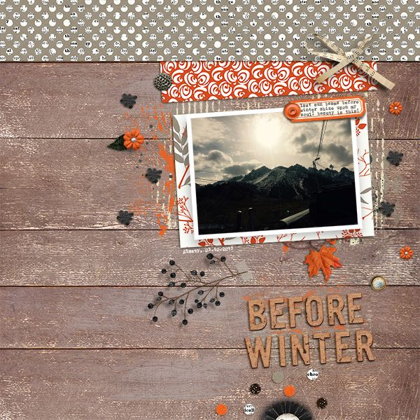 Fright Bundle: http://sahindesigns.com/collections/all/products/fright-bundle  by Sahin Design