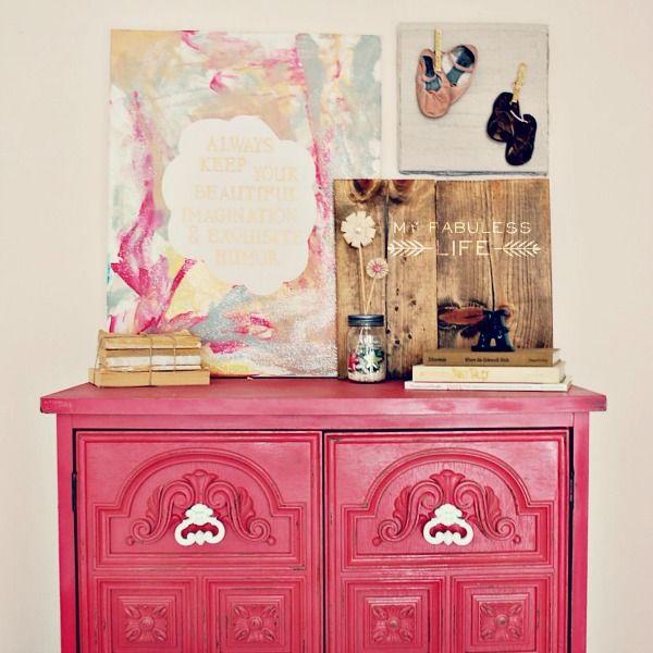 Best 25+ Spray Paint Furniture Ideas On Pinterest