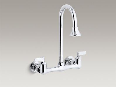 17 Best Ideas About Utility Sink Faucets On Pinterest